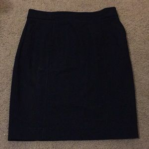 H&M pencil Skirt size 12